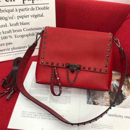 Valentino AAA Quality Messenger Bags For Women #872337