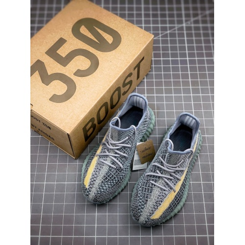 Adidas Yeezy Boost For Men #872343