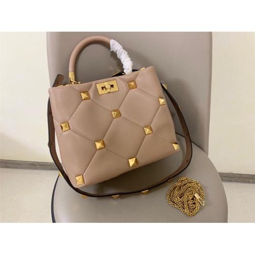 Valentino AAA Quality Handbags For Women #872354