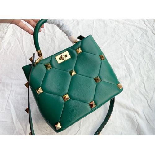 Valentino AAA Quality Handbags For Women #872355