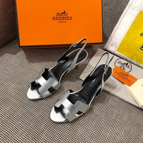 Hermes Sandal For Women #872378
