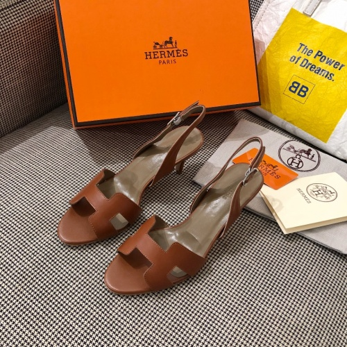 Hermes Sandal For Women #872379