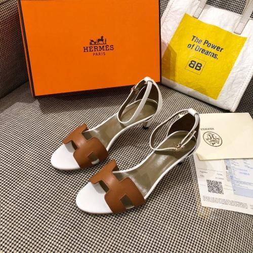 Hermes Sandal For Women #872382