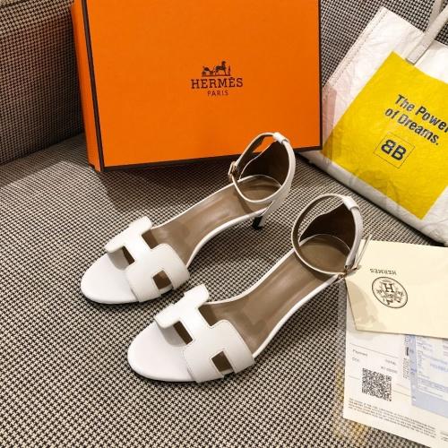 Hermes Sandal For Women #872385