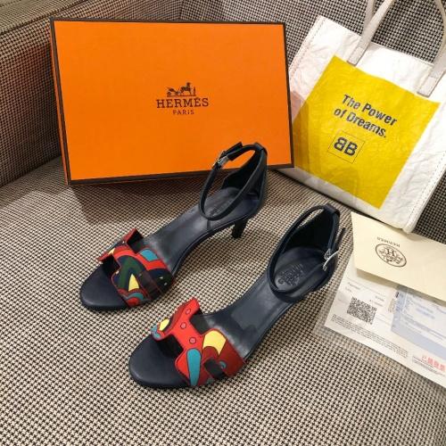 Hermes Sandal For Women #872393