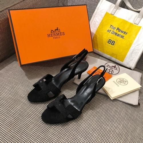 Hermes Sandal For Women #872400