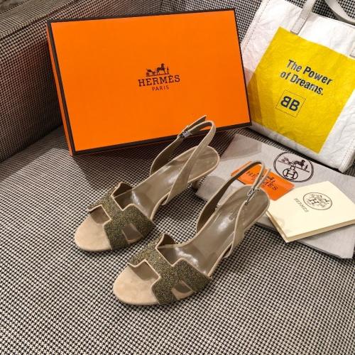 Hermes Sandal For Women #872401