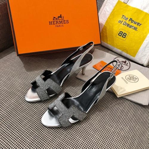 Hermes Sandal For Women #872404