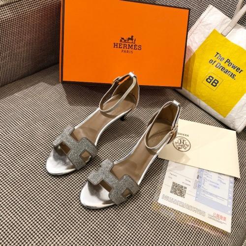 Hermes Sandal For Women #872405