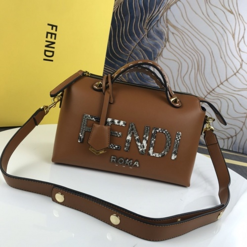 Fendi AAA Messenger Bags For Women #872436