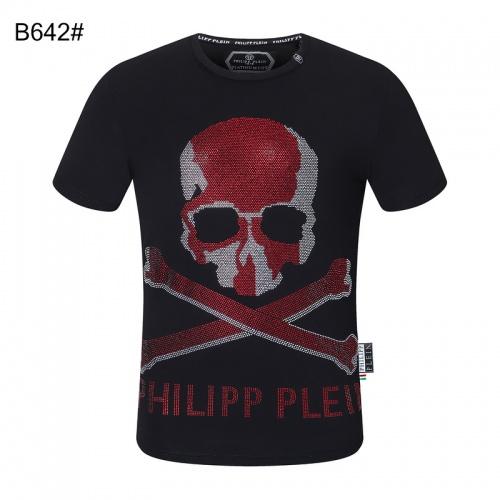 Philipp Plein PP T-Shirts Short Sleeved For Men #872479