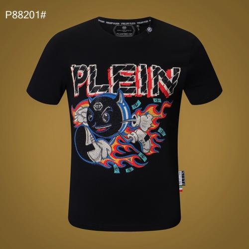 Philipp Plein PP T-Shirts Short Sleeved For Men #872485