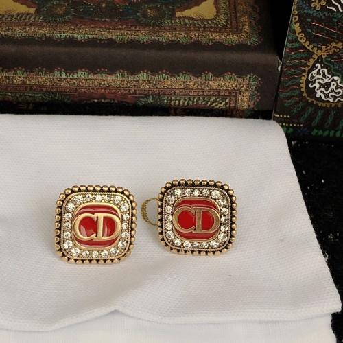 Christian Dior Earrings #872527