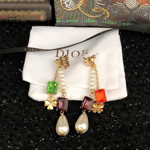 Christian Dior Earrings #872538