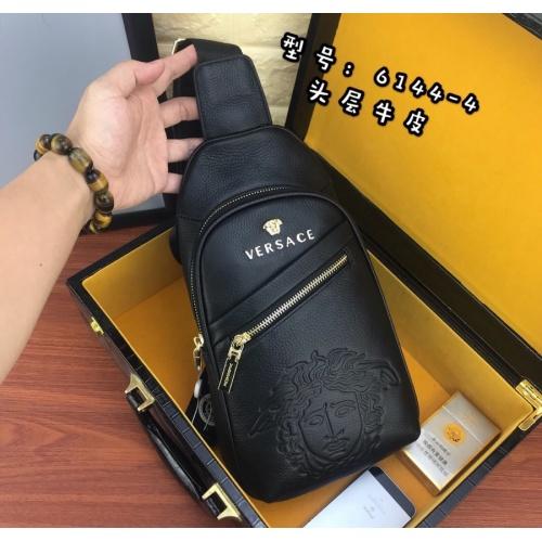 Versace AAA Man Messenger Bags #872603