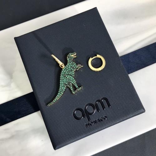 apm Monaco Earrings #872612