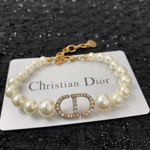 Christian Dior Bracelets #872637