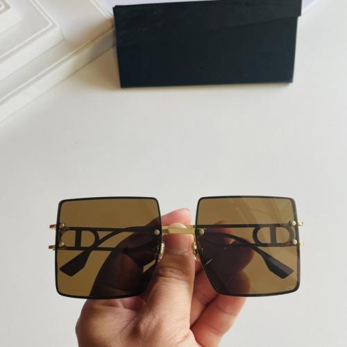 Christian Dior AAA Quality Sunglasses #872703