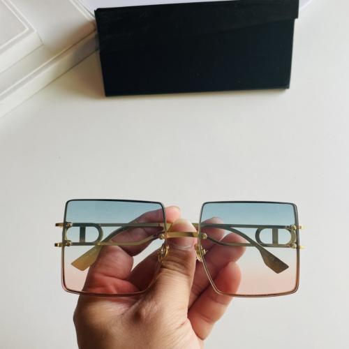 Christian Dior AAA Quality Sunglasses #872705