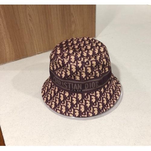 Christian Dior Caps #872709