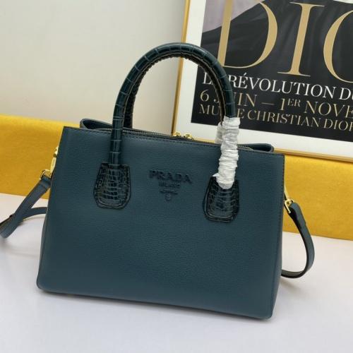 Prada AAA Quality Handbags For Women #872747