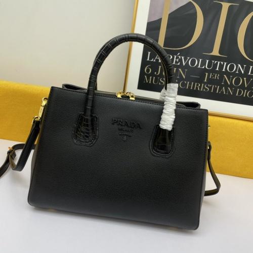 Prada AAA Quality Handbags For Women #872749
