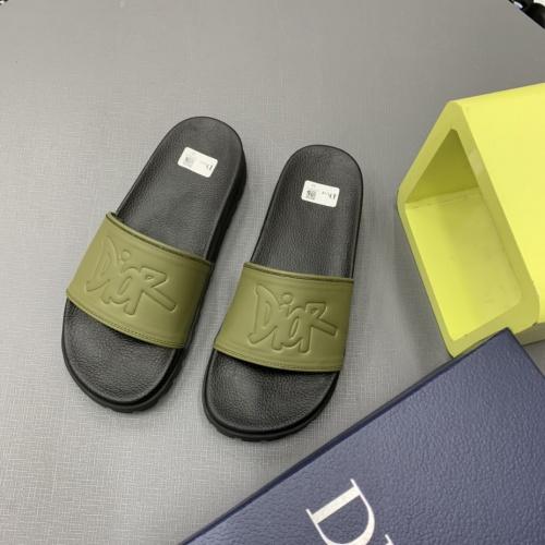 Christian Dior Slippers For Men #872768