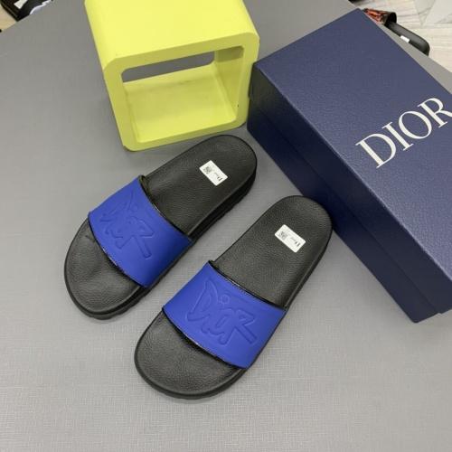 Christian Dior Slippers For Men #872769