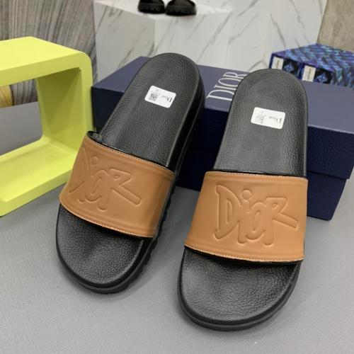Christian Dior Slippers For Men #872772
