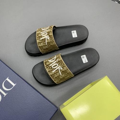 Christian Dior Slippers For Men #872776