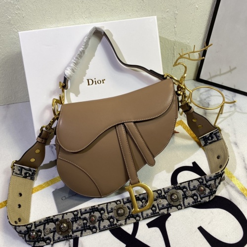 Christian Dior AAA Quality Messenger Bags For Women #872908