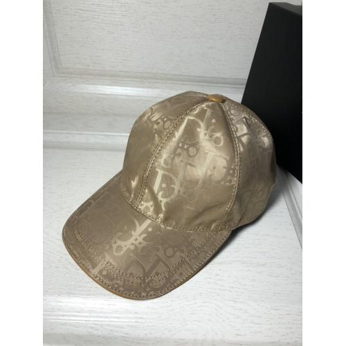 Christian Dior Caps #872926