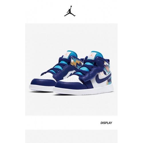 Air Jordan 1 I Kids shoes For Kids #872987