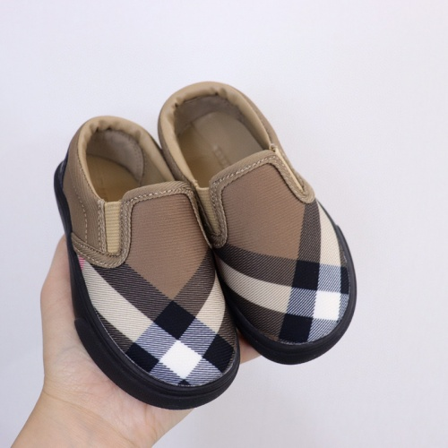 Burberry Kids\' Shoes For Kids #873001