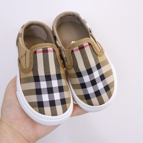 Burberry Kids\' Shoes For Kids #873003 $42.00 USD, Wholesale Replica Burberry Kids' Shoes