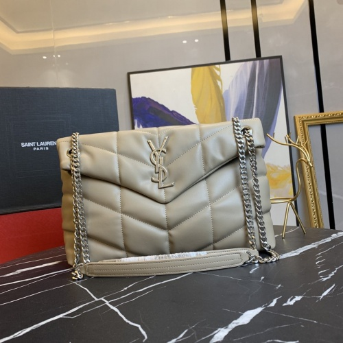 Yves Saint Laurent AAA Handbags For Women #873005