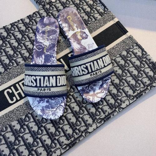 Christian Dior Slippers For Women #873054