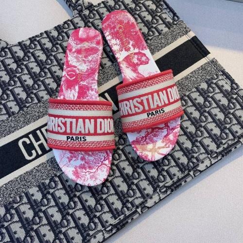 Christian Dior Slippers For Women #873056