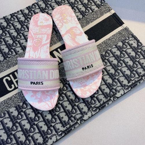 Christian Dior Slippers For Women #873057