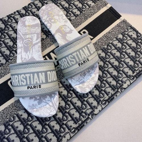 Christian Dior Slippers For Women #873058