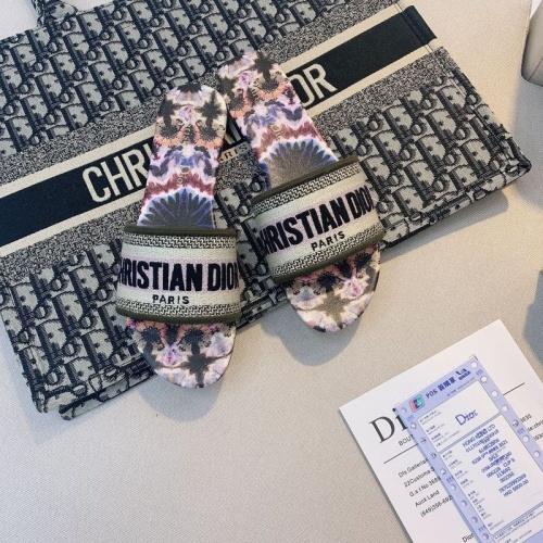 Christian Dior Slippers For Women #873059