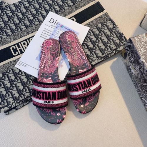 Christian Dior Slippers For Women #873062
