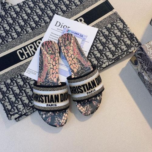 Christian Dior Slippers For Women #873064