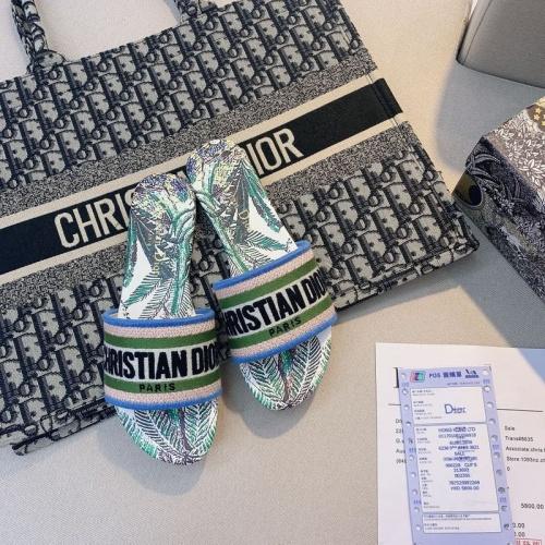 Christian Dior Slippers For Women #873066