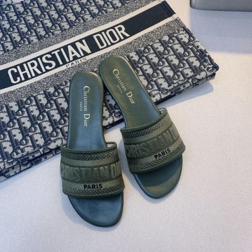 Christian Dior Slippers For Women #873070