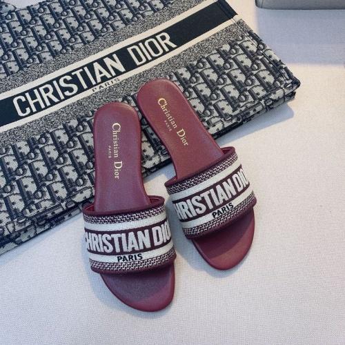 Christian Dior Slippers For Women #873071