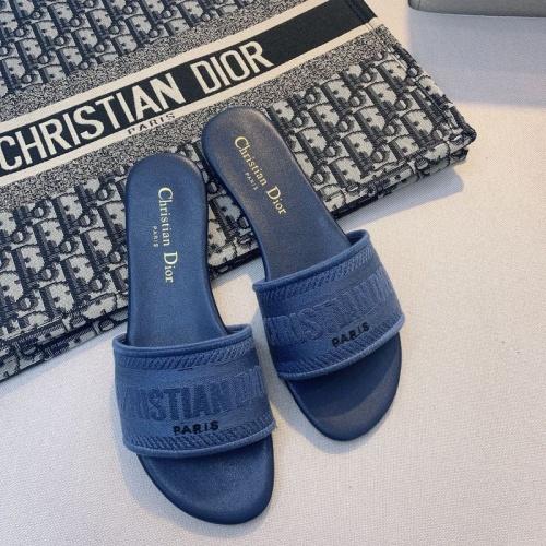 Christian Dior Slippers For Women #873074
