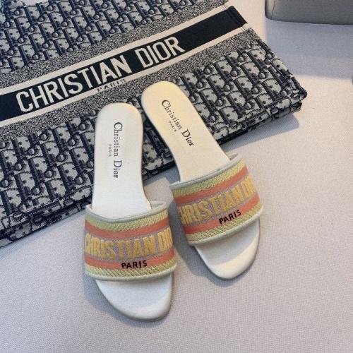Christian Dior Slippers For Women #873075