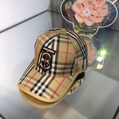 Burberry Caps #873093