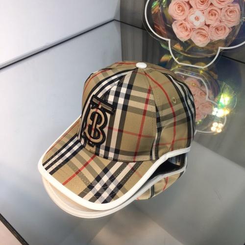 Burberry Caps #873094
